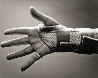 Hand-and-wrist-injury